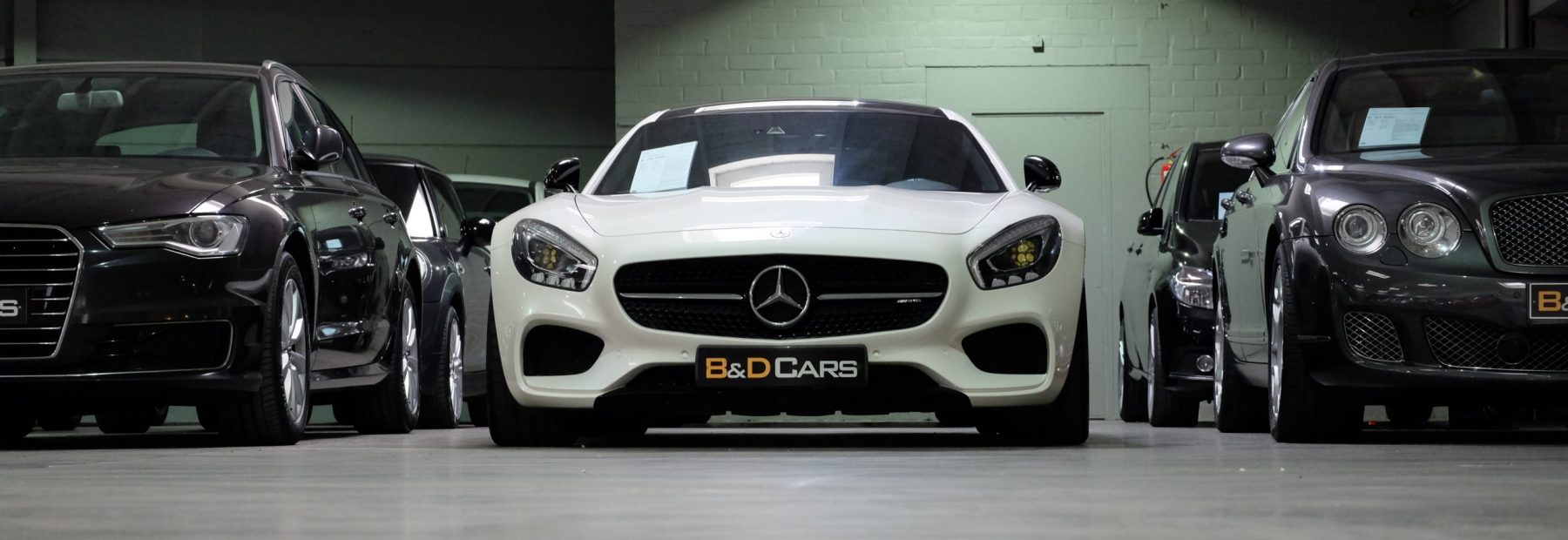 Welcome at B&D Cars